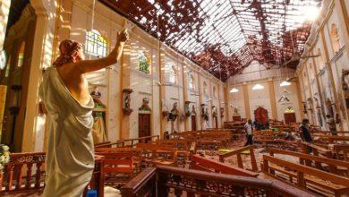 Σρι Λάνκα: Οι εκκλησίες των Καθολικών θα παραμείνουν κλειστές μέχρι νεωτέρας