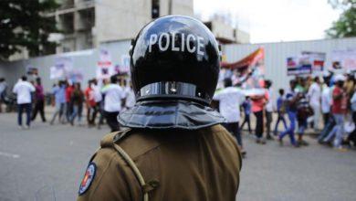 Σρι Λάνκα: Ήρθη ο συναγερμός στην κεντρική τράπεζα