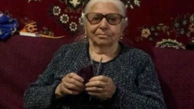Ηλικιωμένη με τα τερλίκια: Να πάρουν τα χρήματα της κηδείας μου- Δεν έχω άλλα
