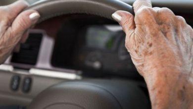 Προσωρινή βεβαίωση σε ηλικιωμένους οδηγούς
