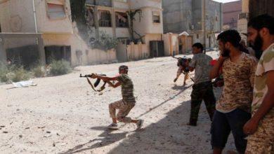 Λιβύη: Γειτονιές της Τρίπολης μετατρέπονται σε πεδία μάχης σύμφωνα με τη ΔΕΕΣ