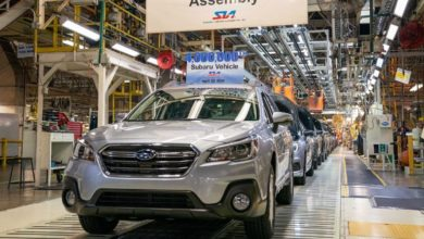Σε ποια αγορά ξεπουλάει η Subaru;