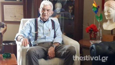 Γ. Μπουτάρης: Για μένα η ανάμειξη με την πολιτική τελείωσε όταν ανακοίνωσα ότι δεν θα είμαι δήμαρχος