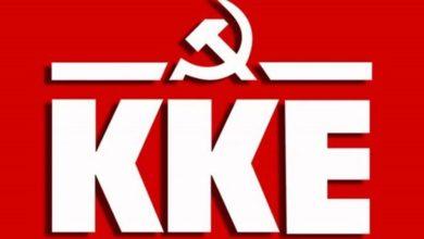 ΚΚΕ: «Ο κ. Γαβρόγλου εξελίσσεται σε κατά συρροή προβοκάτορας»