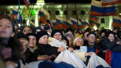 Έρευνα: Οι Ρώσοι αισθάνονται ευτυχείς σε ποσοστό 86%