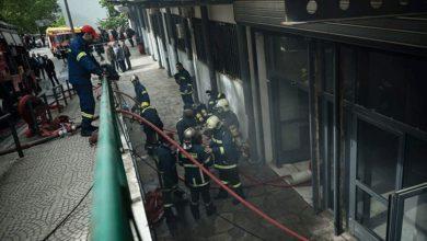 Εκτός λειτουργίας οι ηλεκτρονικές υπηρεσίες και ιστοσελίδες του ΑΠΘ λόγω της πυρκαγιάς