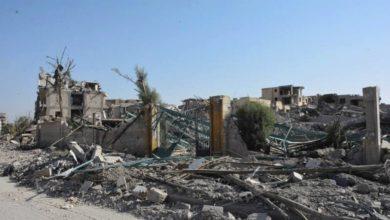 Διεθνής Αμνηστία: Τουλάχιστον 1.600 άμαχοι σκοτώθηκαν στη Ράκα το 2017