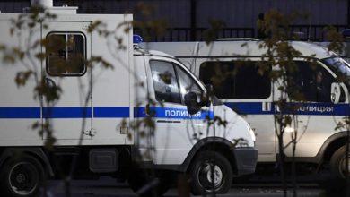 Πυροβολισμοί σε σταθμό του μετρό στη Μόσχα - Πληροφορίες για δύο νεκρούς