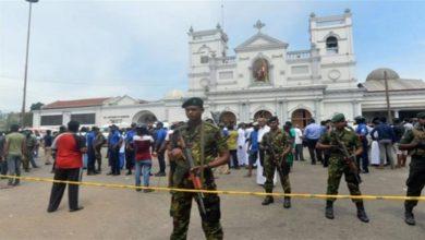 Παραιτήθηκε ο πιο υψηλόβαθμος αξιωματούχος του υπουργείου Άμυνας της Σρι Λάνκα
