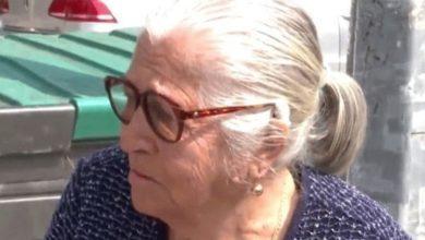 Παρέμβαση Παπανάτσιου για τη γιαγιά με τα τερλίκια