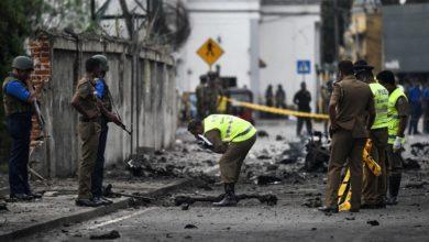Σρι Λάνκα: Αναθεωρήθηκε ο αριθμός των νεκρών από τις επιθέσεις - Στους 250 σύμφωνα με τις Αρχές