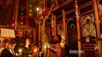 """""""Σήμερον κρεμάται επί ξύλου"""": Η πιο θλιβερή μέρα της Χριστιανοσύνης"""