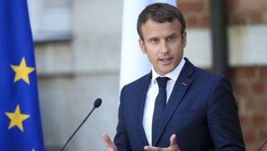 Γαλλία: Ο Μακρόν παραδέχεται και εξηγεί τις «διαφωνίες» και τις «αντιπαραθέσεις» με τη Γερμανία