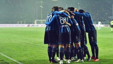 Στον τελικό του Κυπέλλου Ιταλίας η Αταλάντα