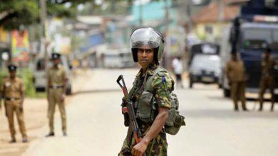 Σρι Λάνκα: Η αστυνομία αναζητά 140 άτομα που είχαν διασυνδέσεις με το Ισλαμικό Κράτος