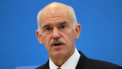 Γ. Παπανδρέου: Να αξιοποιήσει η Ελλάδα τη μεγάλη ευκαιρία του Δρόμου του Μεταξιού