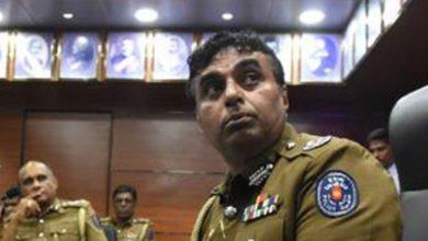 Σρι Λάνκα: Παραιτήθηκε ο αρχηγός της αστυνομίας μετά τις επιθέσεις