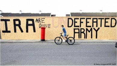 Ο νέος IRA της Βόρειας Ιρλανδίας