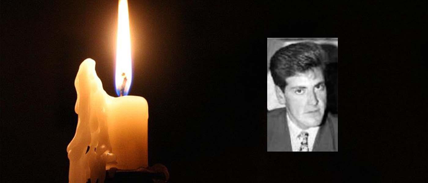 Κηδεύεται σήμερα ο 48χρονος που έφυγε χθες ξαφνικά από τη ζωή στον Αετόλοφο Αγιάς
