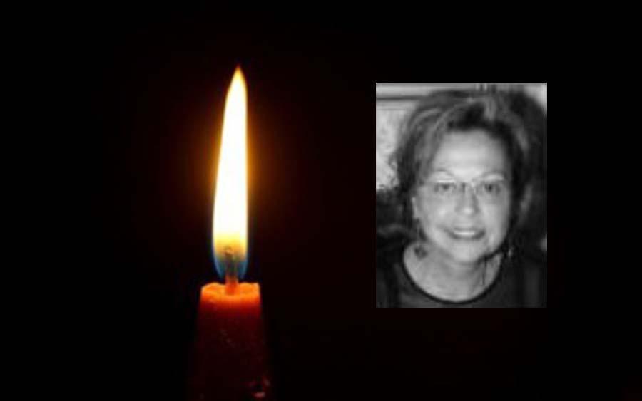 """""""Έφυγε"""" από τη ζωή 56χρονη Λαρισαία"""