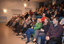 Εκδήλωση για την Παγκόσμια Ημέρα Βιβλίου διοργανώθηκε στη Λάρισα (φωτο)