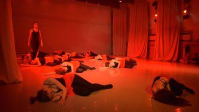 Εντυπωσίασε τους Λαρισαίους η Δημοτική Σχολή Μπαλέτου (φωτο - βίντεο)