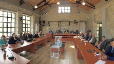 Δημοτικό Συμβούλιο στο Δήμο Τεμπών την Μ. Τετάρτη – Τα θέματα