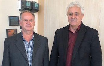 Υποψήφιος με τον Κώστα Κολλάτο στην Τοπική Κοινότητα Καλλιπεύκης ο Φάνης Γκουντουβάς