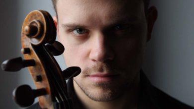 Συναυλία Συμφωνικής Ορχήστρας Λάρισας με έργα του Τσαϊκόφσκι