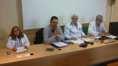Ένωση Γιατρών Γ.Ν. Λάρισας: «Τεράστιες οι ελλείψεις σε ιατρικό και νοσηλευτικό προσωπικό» (φωτο)