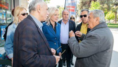 Καραλαριώτου: Πέντε χρόνια «χαμένα» για τη συνοικία της Ανθούπολης