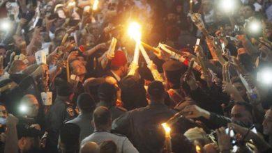 Δείτε τι ώρα θα φτάσει το Άγιο Φως στη Λάρισα το Μ. Σάββατο