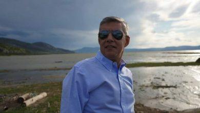 Δείτε το βίντεο της Περιφέρειας Θεσσαλίας για τη Λίμνη Κάρλα