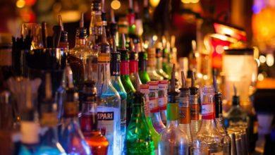 Βόλος: «Μπλόκο» του Τελωνείου σε χίλιες φιάλες αλκοολούχων ποτών