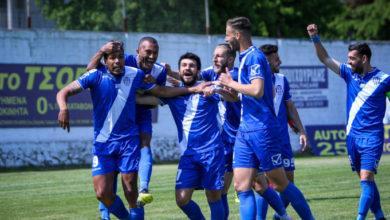 Football League: Φαβορί για το μπαράζ ανόδου ο Απόλλων Λάρισας