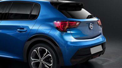 Το νέο Opel Corsa έχει βάρος κάτω από 1.000 κιλά