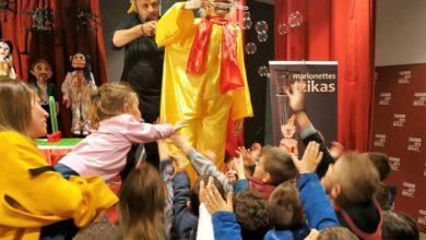 Κάθε μέρα παιδική γιορτή στο Fashion City Outlet!