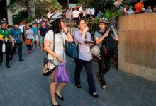 Σεισμός στις Φιλιππίνες: Τουλάχιστον 8 νεκροί, φόβοι για δεκάδες παγιδευμένους