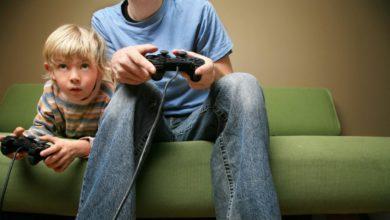 Τα ηλεκτρονικά παιχνίδια δεν επηρεάζουν την κοινωνική ανάπτυξη των αγοριών