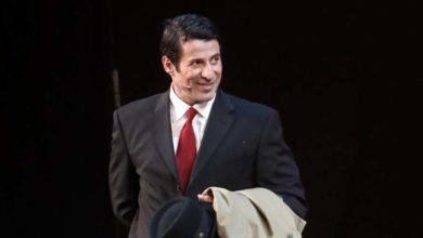 Είναι οριστικό: Ο Λαρισαίος ηθοποιός Αλέξης Γεωργούλης υποψήφιος για την ευρωβουλή με τον ΣΥΡΙΖΑ