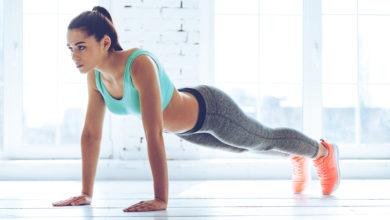 Η αερόβια προπόνηση που θα σας χαρίσει δύναμη και ισορροπία