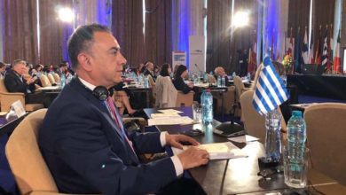 Κέλλας στη Διάσκεψη της ΕΕ για το μέλλον της Ευρώπης: «Φρένο στην ένταξη της Αλβανίας, αν δεν σεβαστεί την ελληνική μειονότητα»