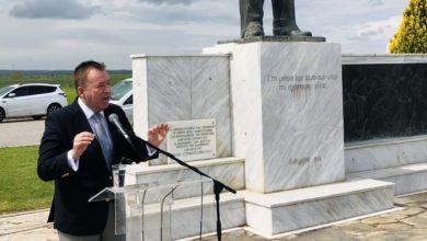 Κόκκαλης στον εορτασμό του Κιλελέρ: «Κερδίσαμε σημαντικές μάχες για τον αγροτικό κόσμο»