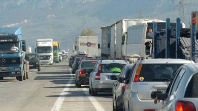 Σε εξέλιξη η έξοδος των εκδρομέων - Πού θα συναντήσουν οι οδηγοί αυξημένη κίνηση