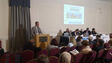 Ομιλία Κόκκαλη στο 1ο Αναπτυξιακό Συνέδριο Δήμου Ιστιαίας – Αιδηψού
