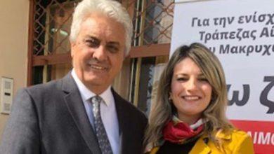 Εκ νέου Υποψήφια για την Τοπική ΚοινότηταΜακρυχωρίουηΑποστολίναΣαΐτη