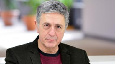 Ομιλία Στέλιου Κούλογλου στη Λάρισα: «Γιατί Μπαμπά είναι κακιά η ακροδεξιά;»