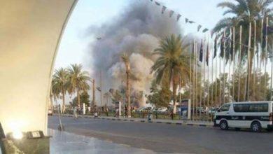 Λιβύη: Το αεροδρόμιο της Τρίπολης ξανάνοιξε μετά τις αεροπορικές επιδρομές