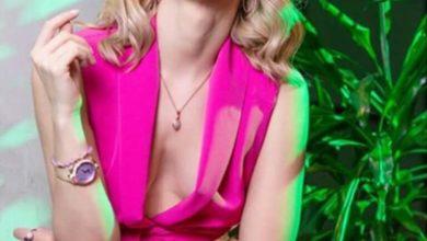 """Το αβυσσαλέο ντεκολτέ της Ελληνίδας παρουσιάστριας έβαλε """"φωτιά"""" στο Instagram!"""