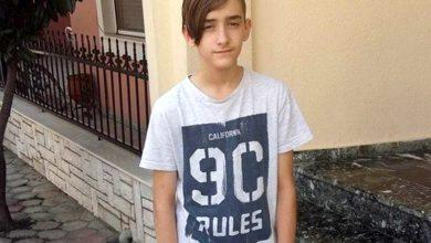 Αύριο η κηδεία του 15χρονου που σκοτώθηκε πέφτοντας από τον 4ο όροφο στα Τρίκαλα